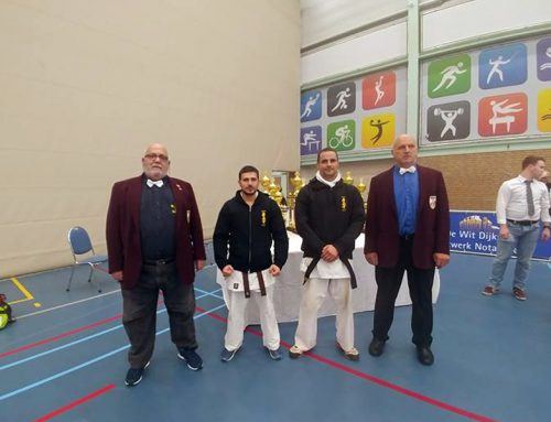 Waterpoort Cup Holland 2016