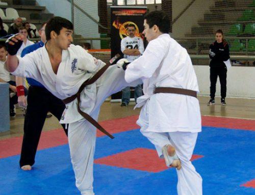 Campeonato de Catalunya Seishin Kyokushin Karate 2017