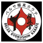 Escola de Karate Belsa Logo